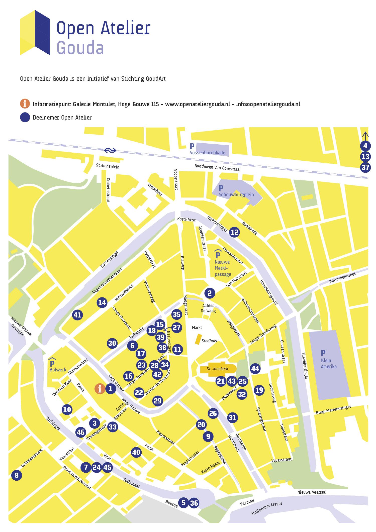 Info OA_2020-plattegrond